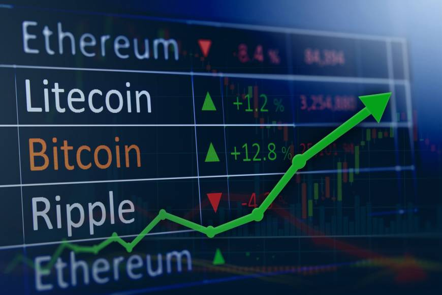 Japan a global leader in cryptocurrency investment | The Japan Times