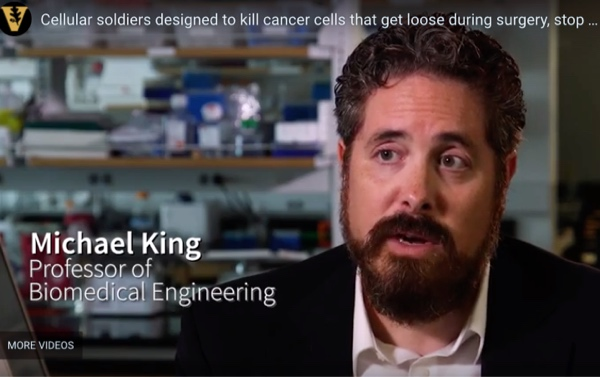 Nanotech injection nabs cancer cells on the run