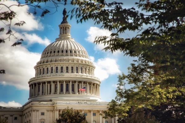 Senate Bill Maintains Funding Ban on Unique Patient Identifier