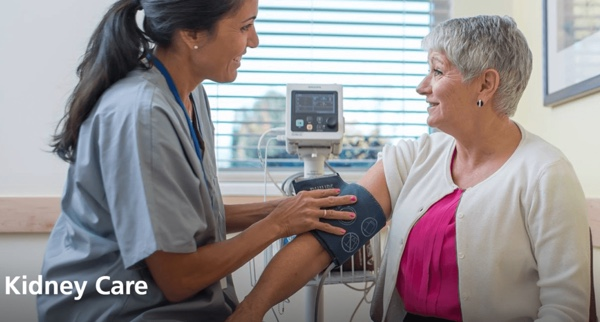 Intermountain Launches New Kidney Care Center with Telehealth Care