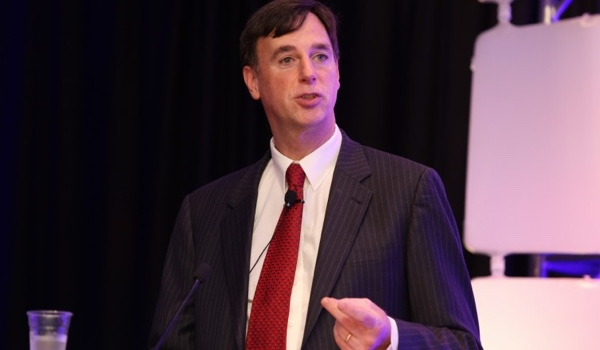 Rob Joyce Appointed Director of Cybersecurity at NSA