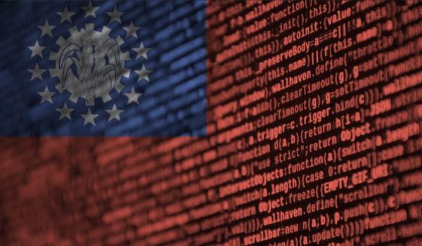 Digital Warfare : Myanmar's Cyber Crackdown Explained
