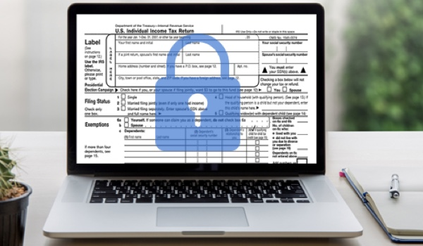 As filing season and tax-law changes loom, the IRS stresses identity security